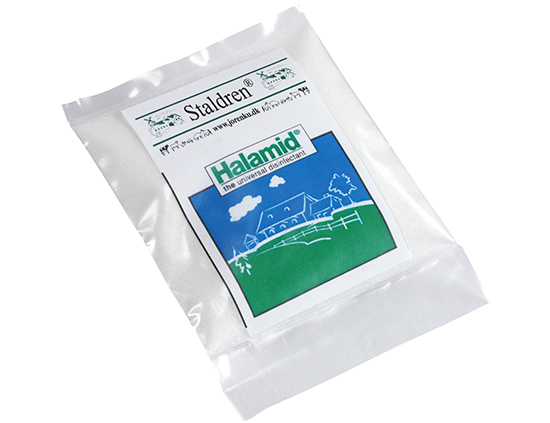 Halamid from Jorenku