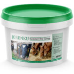 Download picture of Mineral Lick - Summer Dry Green from Jorenku