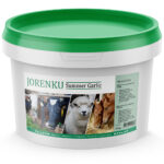 Download picture of Mineral Lick - Summer Garlic from Jorenku