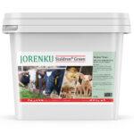 Download picture of Staldren® Green from Jorenku