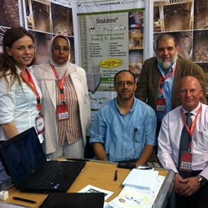 Nutrifair-udstiller får internationale gæster med delegationer fra 45 lande